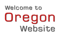 Welcome to Oregon Website